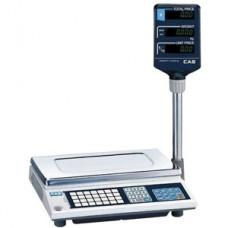 Весы торговые CAS AP-1-15