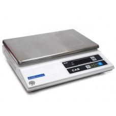 Настольные весы CAS AD
