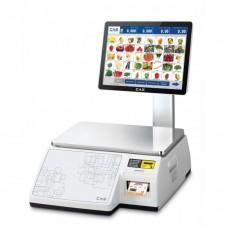 Весы cas CL-7200S-2