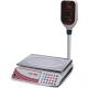 Торговые весы со стойкой Camry CTE-15-JE11B