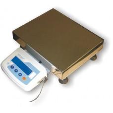 Весы лабораторные ТВЕ 12-150 кг