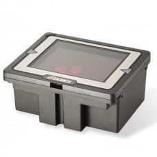 Лазерный многоплоскостной  сканер штрих кодв Zebex Z-618