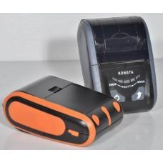 Мобильный чековый принтер Rongta RPP-200BU, RPP-200WU