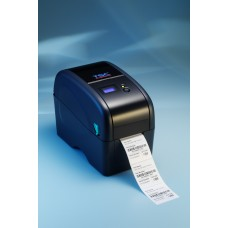 Принтер этикеток TSC TTP-225 термотрансферный
