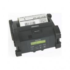 Мобильный принтер этикеток Toshiba B-EP4DL