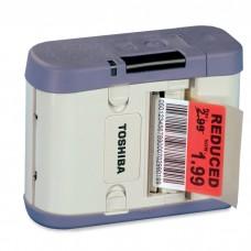 Мобильный принтер этикеток Toshiba B-SP2D