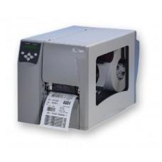 Принтер этикеток Zebra S4M