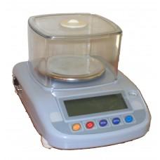 Весы ювелирные BE-300-600