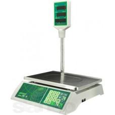 Торговые весы Jadever JPL - 15 кг со стойкой