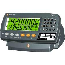 Весоизмерительный контроллер Rinstrum R420-k401