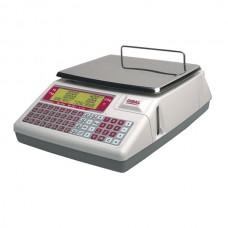 Весы с принтером этикеток DIBAL K 265