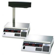 Весы торговые DIGI DS 788