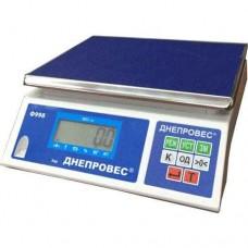 Фаcовочные весы Ф998-Л электронные