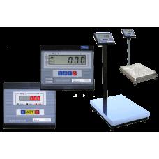 Весы товарные ВН-200-1