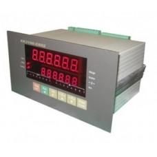 Весоизмерительный контроллер с функциями дозирования C602