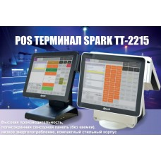 POS-терминал SPARK -TT-2015