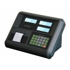 Весовой индикатор A23P с функцией расчета цены и чекопечатью