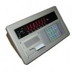 А9p - весоизмерительный индикатор с принтером