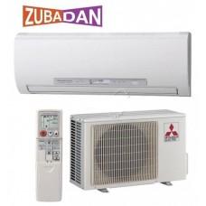 Тепловой насос Mitsubishi Electric ZUBADAN
